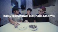 Anak Indigo Ini Beberkan Ciri Tempat Makan yang Menggunakan Jin Penglaris