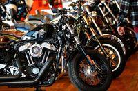 Bertahan 116 Tahun, Bisnis Harley Davidson Mulai Senjakala