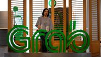 Neneng Goenadi, Managing Director Terbaru Grab Indonesia