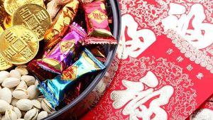Tak Hanya Enak, 7 Camilan Imlek Populer di China Ini Punya Arti Simbolik