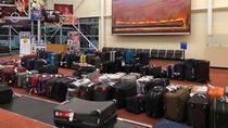 Naik Pesawat Low Cost Australia Juga Harus Bayar Bagasi