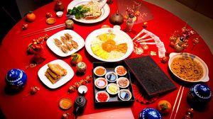 Yuk Ajak Keluarga Rayakan Imlek dan Makan Enak di 5 Restoran Ini!