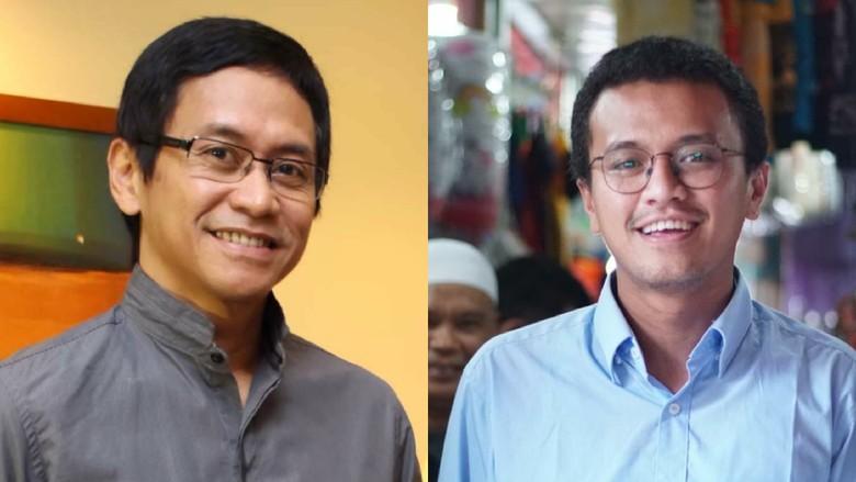 Faldo: Saya Tahu Addie MS Timses Jokowi, Baru Tahu Kalau Musisi Beken