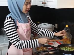5 Makanan Rumahan Andalan Bella Hingga Nagita Slavina