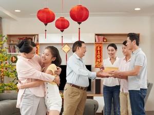 5 Benda yang Harus Ada Saat Mendekorasi Rumah untuk Sambut Imlek