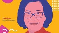 Deretan Kritik ke Menkeu: Menteri Pencetak Utang hingga Ratu Utang