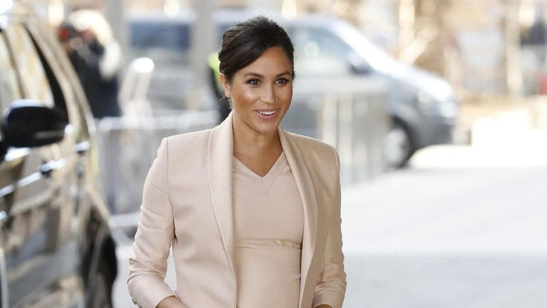 Meghan Markle/ Foto: Getty Images