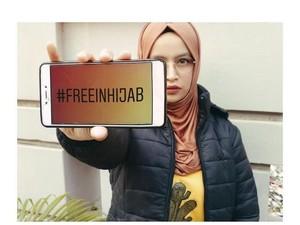 Hari Ini World Hijab Day, Hijabers Diajak Menyuarakan Pengalaman Berhijab