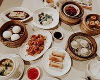 Yuk Ajak Keluarga Rayakan Imlek dan Makan Enak di 5 Retsoran Ini!