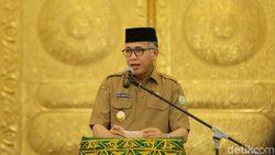 Plt Gubernur Aceh Ucapkan Selamat ke Jokowi-Maruf Amin