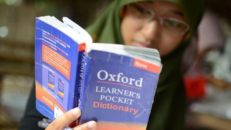 Apakah ada bahasa yang paling efisien: Inggris, Arab atau Mandarin?