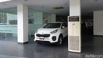 Melirik Penjualan Kia yang Diterpa Isu Stop Jualan Mobil di RI