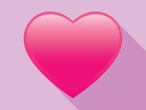 10 Arti Emoticon Love atau Hati Sesuai Warnanya