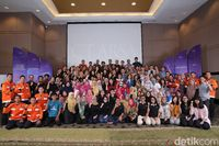 Gathering CT ARSA Foundation