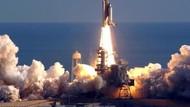 Mantan Astronaut: Corona Lebih Berbahaya dari Misi Antariksa