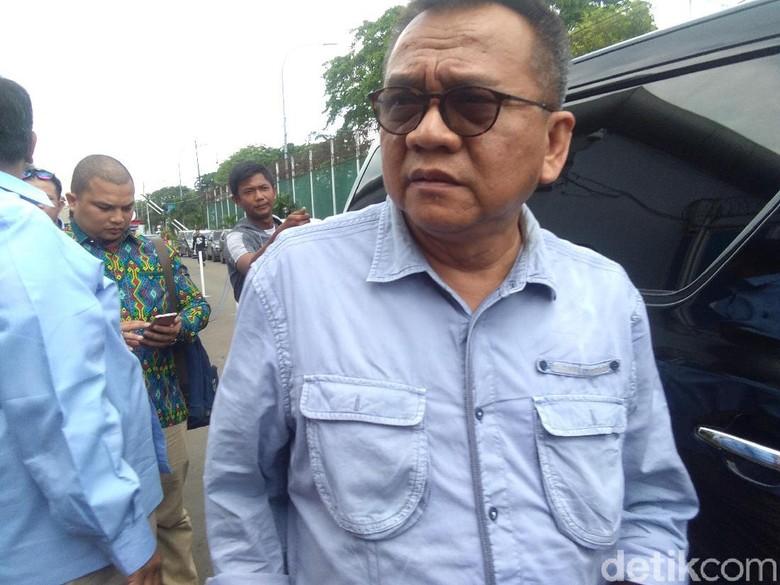 Pengesahan 2 Cawagub DKI Tunggu M Taufik Balik ke Jakarta