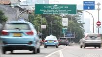 Polisi Setuju Ganjil-Genap Ala Asian Games Dihidupkan Lagi