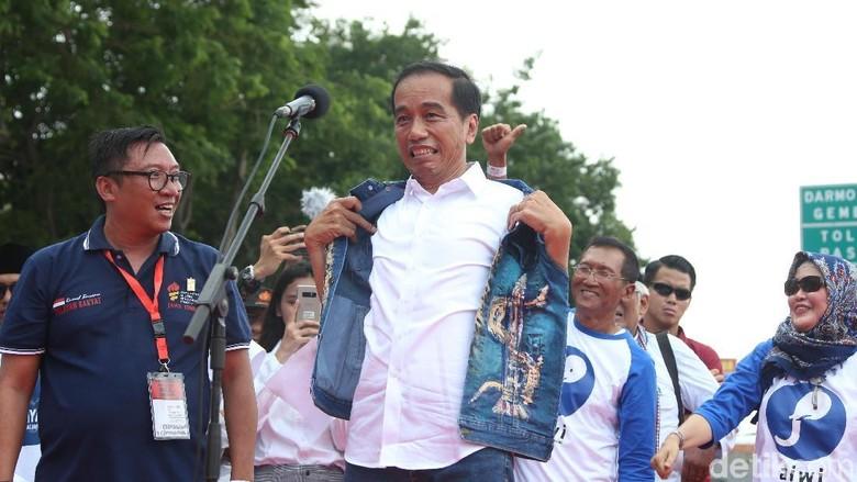 Geger Jokowi Lempar Isu Propaganda Rusia