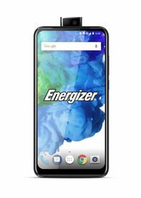 Energizer Bikin Ponsel dengan Kamera Depan Ganda Tersembunyi