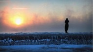 Apakah Suhu Dingin Ekstrem AS Disebabkan Pemanasan Global?