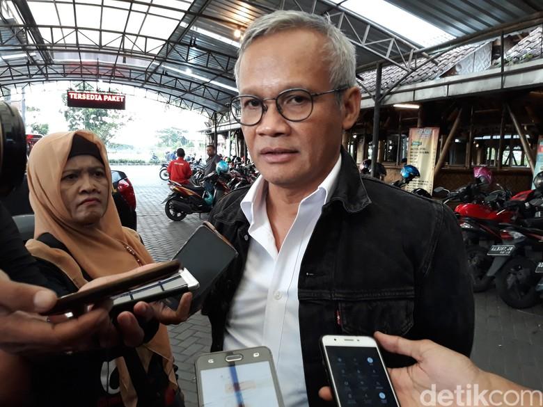 BPN Sarankan Bupati Pro-Jokowi Ikuti Bupati Madina, TKN: Ngawur!