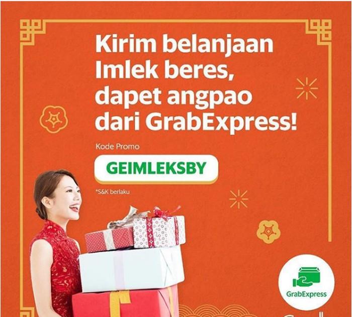 Foto: Grab