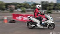 Diskon PLN untuk Kendaraan Listrik Bikin Motor Listrik Booming?