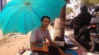 Balada Pencari Suaka di Kalideres: Uang Tandas, Jalanan Jadi Rumah