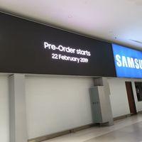 Catat! Ini Tanggal Pemesanan Galaxy S10 Dimulai
