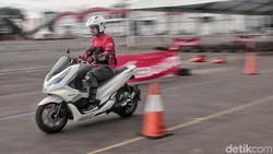 Setelah PCX, Honda Siapkan Motor Listrik Baru untuk Indonesia