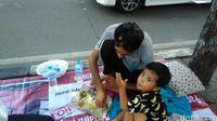 UNHCR Harap Indonesia Izinkan Pencari Suaka Bekerja