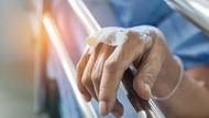 Video Doni Monardo: Ketersediaan ICU di Jakarta Saat Ini 64%