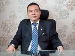 Nazar Pimpinan DPR Dasco Bagikan Obat Herbal Setelah Sembuh dari Corona