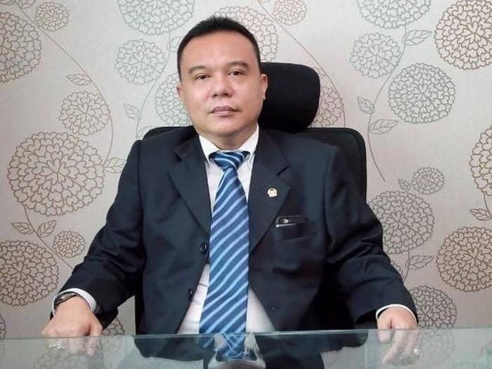 Sufmi Dasco Ahmad (Dok Pribadi)