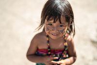 Suku Guarani yang kehidupannya terancam (iStock)