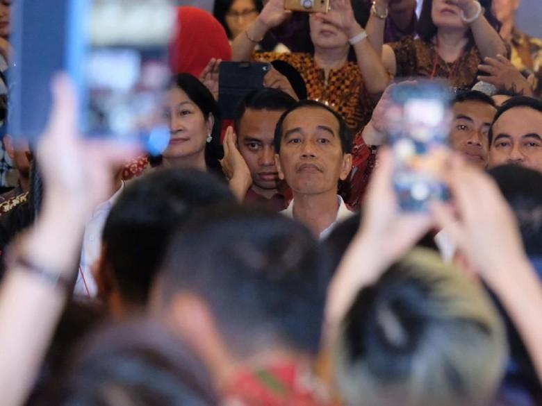 TKN Bela Jokowi Cabut Remisi Pembunuh Wartawan: Tak Ada yang Terlambat