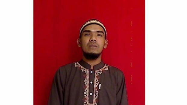 Irwan alias Abu Granat
