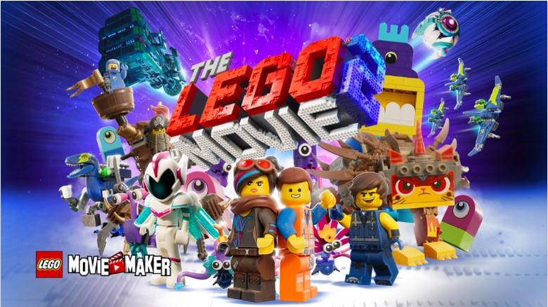 The Lego Movie 2/ Foto: Lego