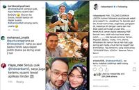 Ridwan Kamil, Instagram, dan Mak Comblang Zaman Now