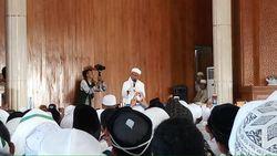 Ustaz Arifin Ilham Zikir Lagi, Kangen Membuncah Jemaah Terobati
