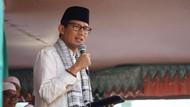 Janji Stabilkan Harga Bawang, Sandiaga Siap Contoh Kebijakan di DKI
