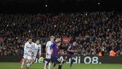 Jelang Copa del Rey: Misi Juara Barcelona agar Bisa Berlibur dengan Tenang