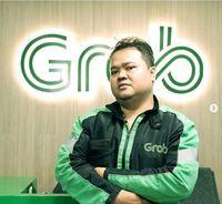 Driver Ojol Ini Terima Orderan ke-3 Miliar Grab di Asia Tenggara