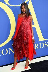 Naomi Campbell Puasa Makan Berhari-hari Tanpa Kelaparan, Kok Bisa?