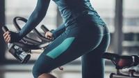 5 Alasan Tak Pakai Celana Dalam Saat Olahraga