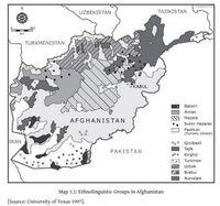 Cerita Horor Orang Hazara: Diburu Taliban hingga Ngungsi ke Kalideres