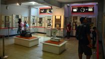 Foto: Penasaran Isi Museum Pos Indonesia
