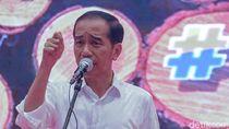 Jokowi: Tanah Jakarta Makin Mahal Kalau MRT Dibangun Nanti-nanti