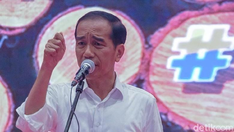 Jokowi: Selamat Go-Jek Jadi Decacorn Pertama di Indonesia