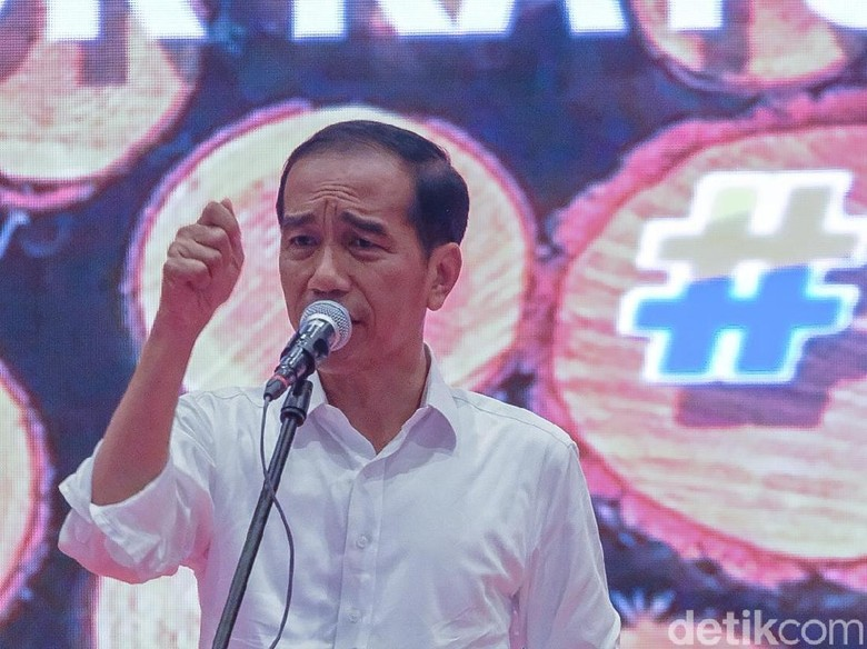 Moeldoko: Debat Kedua akan Seru, Jokowi Siap dan Sangat Kuasai Isu